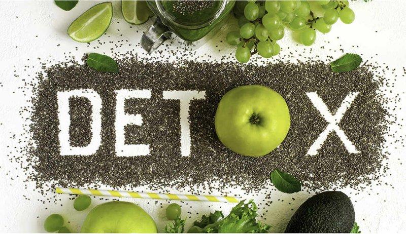 Detox cơ thể là gì?