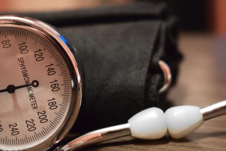 Huyết áp 110/70 là cao hay thấp?