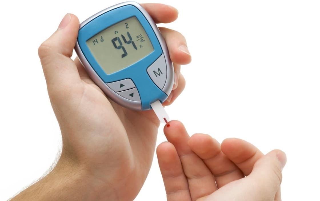 Kiểm soát lượng đường huyết