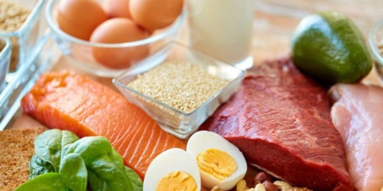 Protein nạc trong thịt trắng