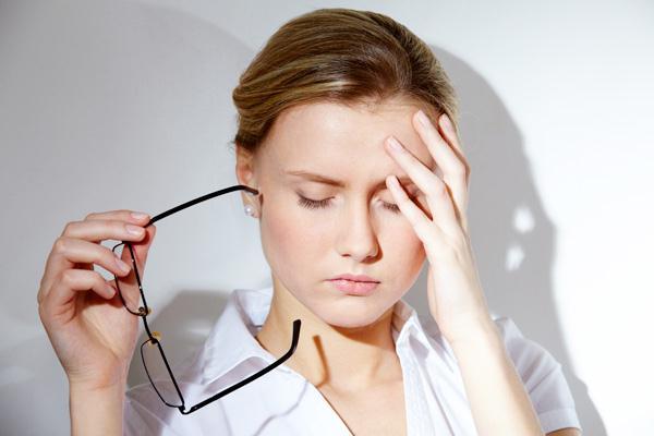 Triệu chứng của bệnh rối loạn lo âu