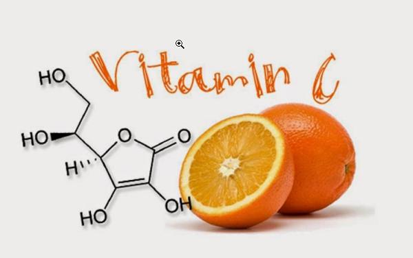 Cách uống vitamin C