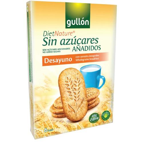 Bánh quy Gullon ăn kiêng không đường Breakfast