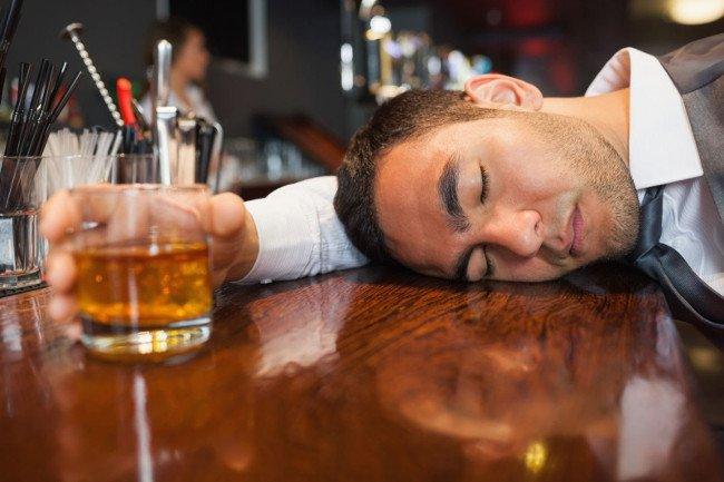 Ngộ độc rượu là gì?