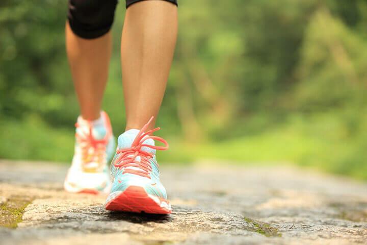 Lời khuyên giúp bạn đi bộ tăng chiều cao hiệu quả