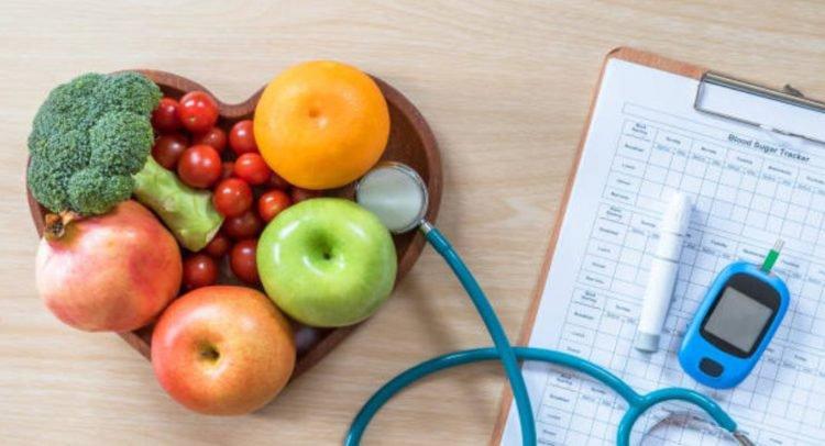 Vai trò của trái cây trong việc điều tiết đường huyết